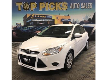 2014 Ford Focus SE (Stk: 261273) in NORTH BAY - Image 1 of 24