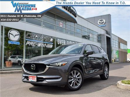 2019 Mazda CX-5 GT (Stk: P4137) in Etobicoke - Image 1 of 29