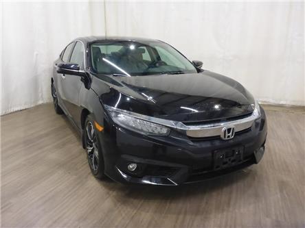 2017 Honda Civic Touring (Stk: 20061851) in Calgary - Image 1 of 24