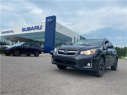 2016 Subaru Crosstrek Touring Package (Stk: P03915) in RICHMOND HILL - Image 1 of 15
