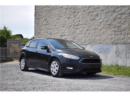 2015 Ford Focus SE (Stk: B5753) in Kingston - Image 1 of 24