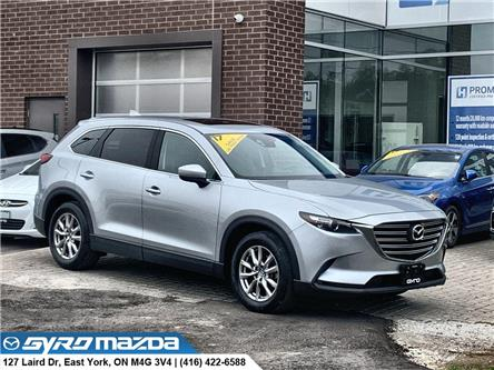 2017 Mazda CX-9 GS-L (Stk: 29719) in East York - Image 1 of 30