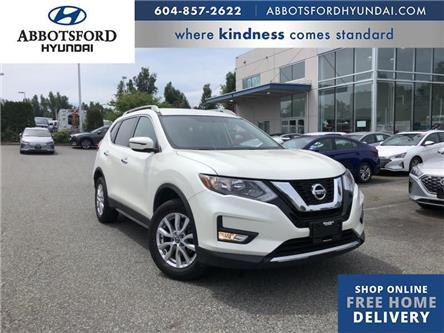 2017 Nissan Rogue SV (Stk: AH9046) in Abbotsford - Image 1 of 28