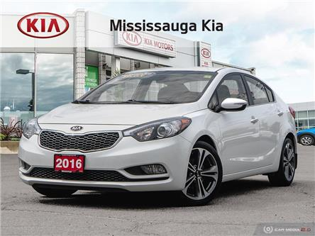 2016 Kia Forte 2.0L EX (Stk: SP20092DT) in Mississauga - Image 1 of 26