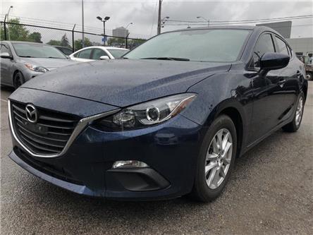 2016 Mazda Mazda3 GS (Stk: P2790) in Toronto - Image 1 of 25