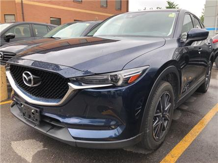 2017 Mazda CX-5 GT (Stk: P2793) in Toronto - Image 1 of 23