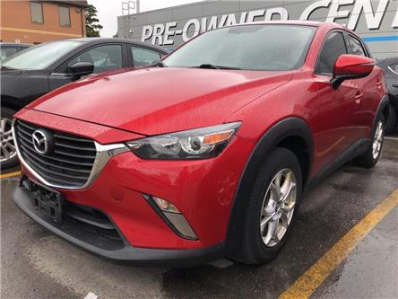 2016 Mazda CX-3  (Stk: P2796) in Toronto - Image 1 of 23