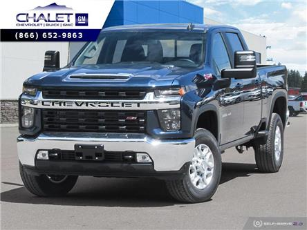 2020 Chevrolet Silverado 3500HD LT (Stk: 20C35347) in Kimberley - Image 1 of 25