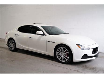 2014 Maserati Ghibli S Q4 (Stk: 086715) in Vaughan - Image 1 of 29