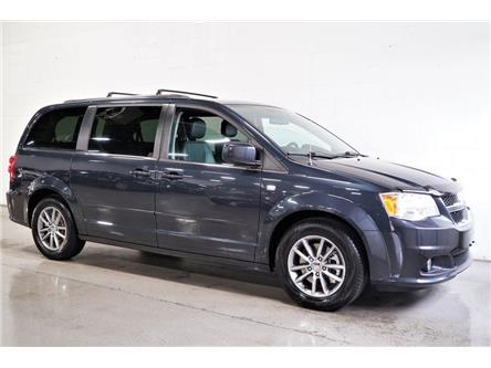2014 Dodge Grand Caravan SE/SXT (Stk: 378979) in Vaughan - Image 1 of 24