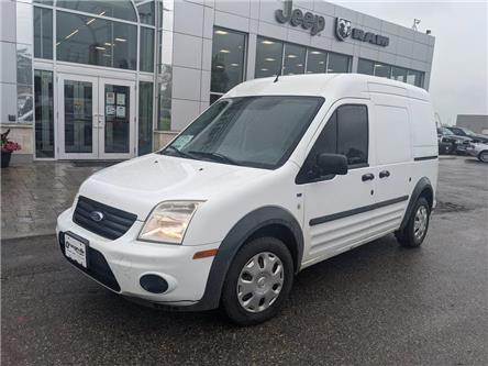 2011 Ford Transit Connect XLT (Stk: U070940-OC) in Orangeville - Image 1 of 11