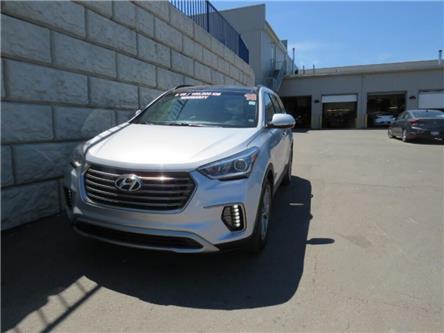 2018 Hyundai Santa Fe XL  (Stk: D00784P) in Fredericton - Image 1 of 17