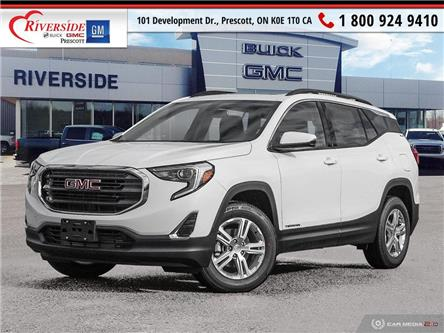 2020 GMC Terrain SLE (Stk: 20002) in Prescott - Image 1 of 23