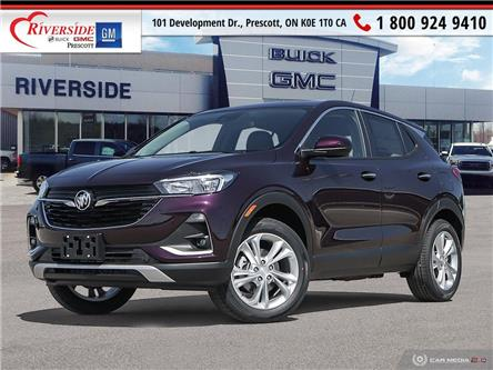 2020 Buick Encore GX Preferred (Stk: Z20040) in Prescott - Image 1 of 22