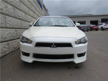 2014 Mitsubishi Lancer  (Stk: D00806A) in Fredericton - Image 1 of 18