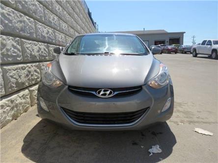 2013 Hyundai Elantra  (Stk: D00250A) in Fredericton - Image 1 of 6