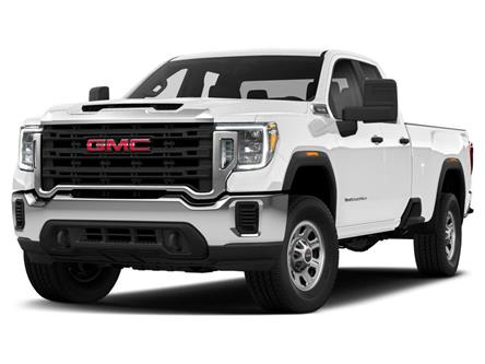 2020 GMC Sierra 3500HD SLE (Stk: FLF271214) in Terrace - Image 1 of 2