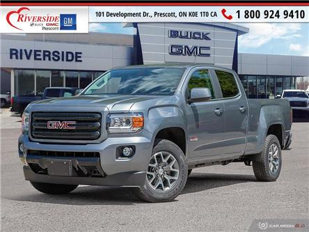 2020 GMC Canyon  (Stk: 20055) in Prescott - Image 1 of 23
