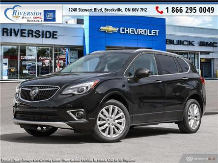 2020 Buick Envision Premium II (Stk: 20-212) in Brockville - Image 1 of 10