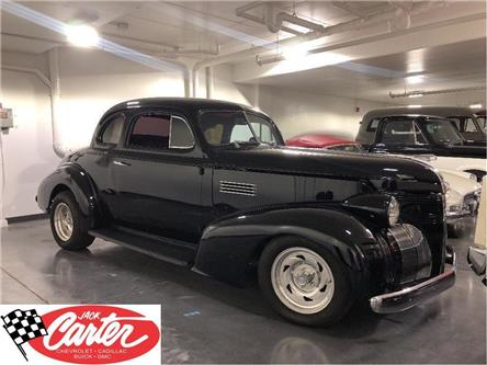 1939 Pontiac 1000  (Stk: 80360CL) in Calgary - Image 1 of 14