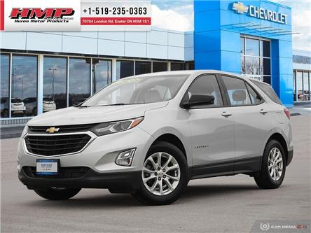 2018 Chevrolet Equinox LS (Stk: 78049) in Exeter - Image 1 of 27