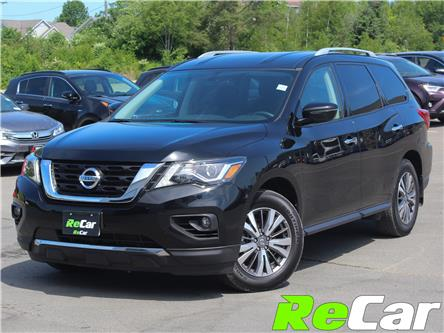 2019 Nissan Pathfinder SV Tech (Stk: 200842A) in Moncton - Image 1 of 11