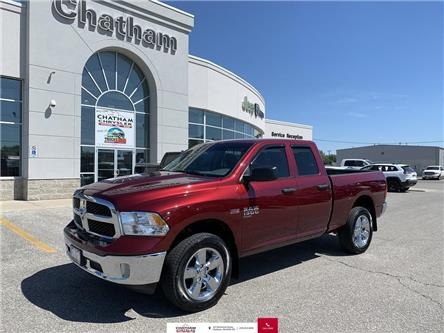 2019 RAM 1500 Classic ST (Stk: U04589) in Chatham - Image 1 of 20
