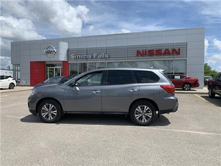 2020 Nissan Pathfinder S (Stk: 20-130) in Smiths Falls - Image 1 of 13