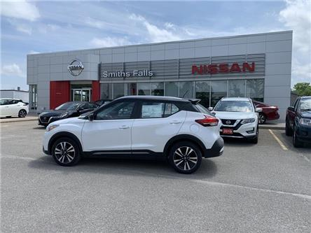 2020 Nissan Kicks SR (Stk: 20-170) in Smiths Falls - Image 1 of 13