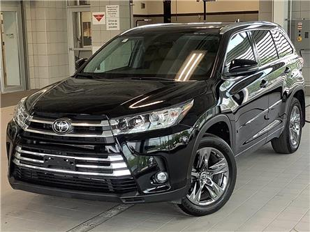 2019 Toyota Highlander Limited (Stk: 22115A) in Kingston - Image 1 of 30