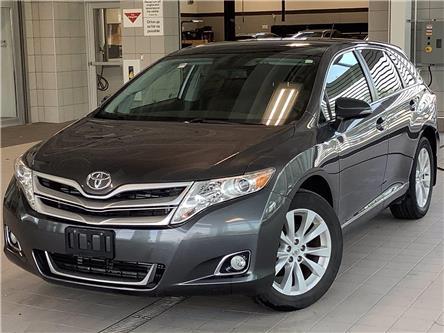 2016 Toyota Venza Base (Stk: P19227) in Kingston - Image 1 of 29