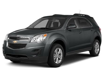 2014 Chevrolet Equinox 1LT (Stk: 136410) in Brooks - Image 1 of 10