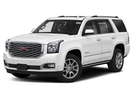 2020 GMC Yukon Denali (Stk: 217966) in Brooks - Image 1 of 9