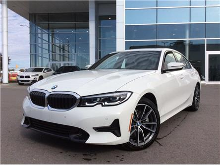 2020 BMW 330i xDrive (Stk: 13580) in Gloucester - Image 1 of 26