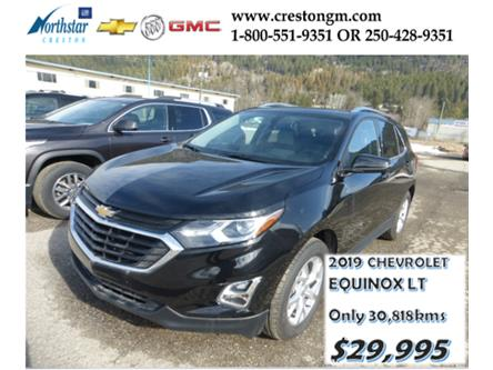 2019 Chevrolet Equinox LT (Stk: 83677L) in Creston - Image 1 of 20
