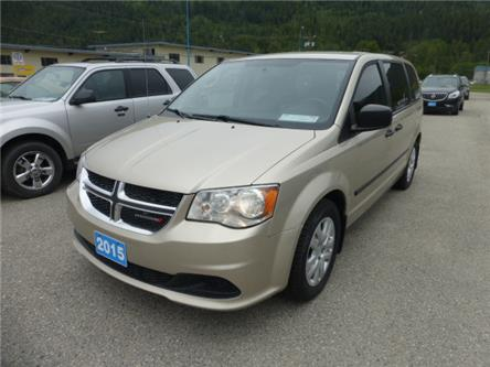 2015 Dodge Grand Caravan SE/SXT (Stk: 22939L) in Creston - Image 1 of 15