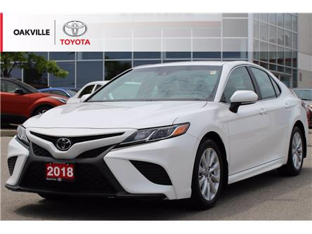 2018 Toyota Camry SE (Stk: LP6574) in Oakville - Image 1 of 17