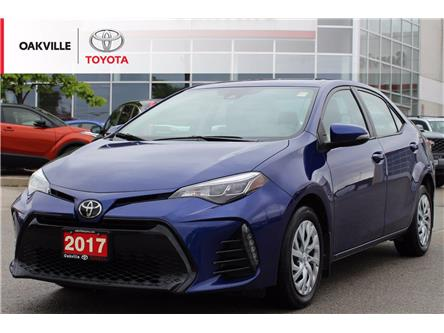 2017 Toyota Corolla SE (Stk: LP1968) in Oakville - Image 1 of 17