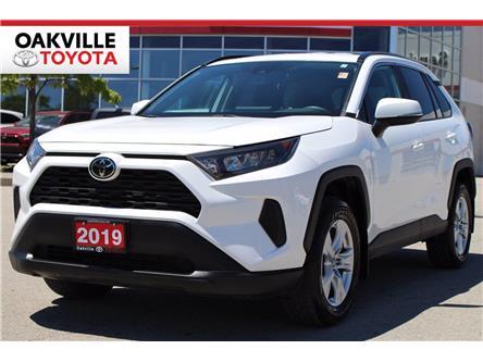 2019 Toyota RAV4 LE (Stk: P7436) in Oakville - Image 1 of 17