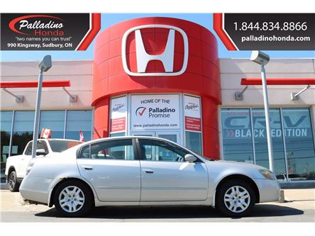 2006 Nissan Altima 2.5 S (Stk: 22326W) in Greater Sudbury - Image 1 of 31