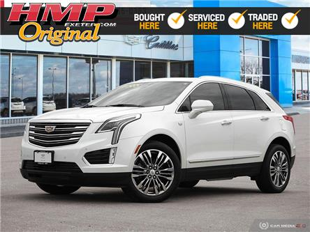 2017 Cadillac XT5 Premium Luxury (Stk: 75152) in Exeter - Image 1 of 27