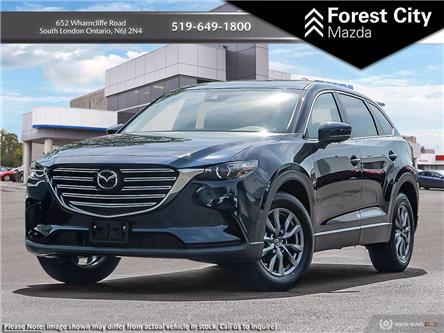 2019 Mazda CX-9 GS (Stk: 19C98708D) in London - Image 1 of 23