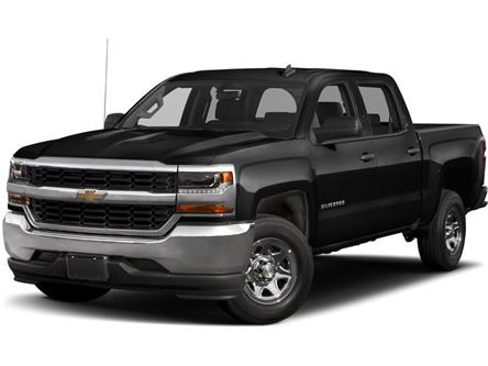 2016 Chevrolet Silverado 1500 LS (Stk: I8152) in Winnipeg - Image 1 of 16