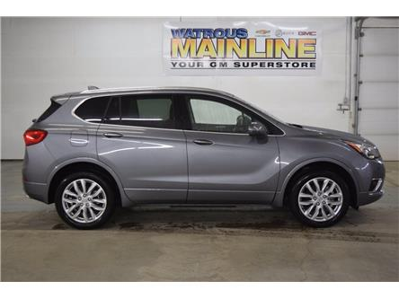 2020 Buick Envision Premium II (Stk: L1303) in Watrous - Image 1 of 50