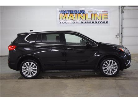 2020 Buick Envision Premium II (Stk: L1302) in Watrous - Image 1 of 48