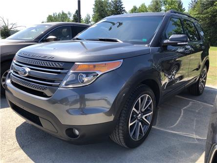 2015 Ford Explorer XLT (Stk: MM982) in Miramichi - Image 1 of 4
