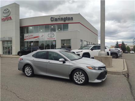 2020 Toyota Camry LE (Stk: 20336) in Bowmanville - Image 1 of 7
