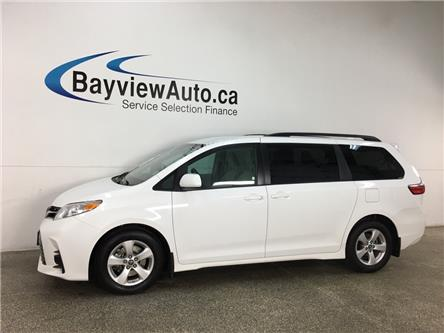 2020 Toyota Sienna LE 8-Passenger (Stk: 36778W) in Belleville - Image 1 of 30