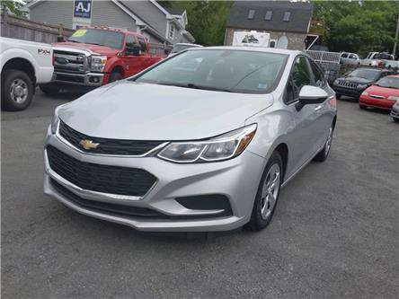 2016 Chevrolet Cruze LS Auto (Stk: ) in Dartmouth - Image 1 of 18