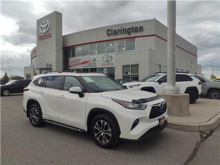 2020 Toyota Highlander XLE (Stk: 20334) in Bowmanville - Image 1 of 7